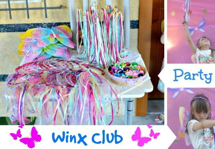 winx club party 2