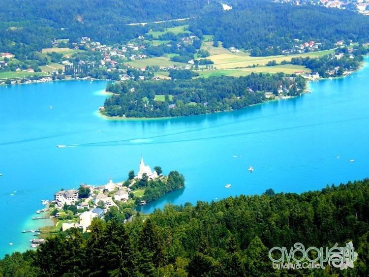 Limni_Worthersee _Austria_14
