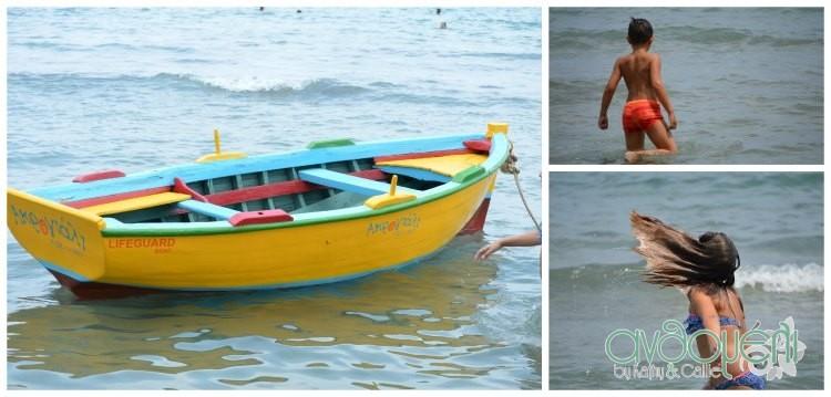 Aigina_Agia_Marina_beach