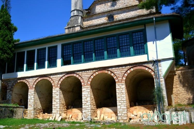 Aslan_Tzami-Ioannina