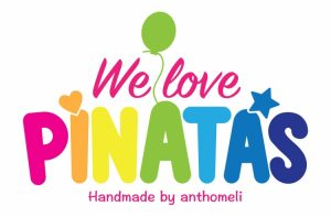 Logo WeLovePinatas