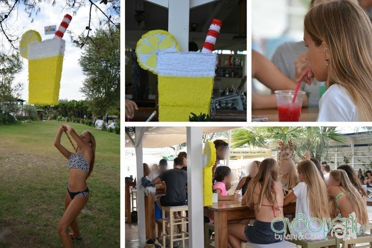 Piniata lemonade_party_2