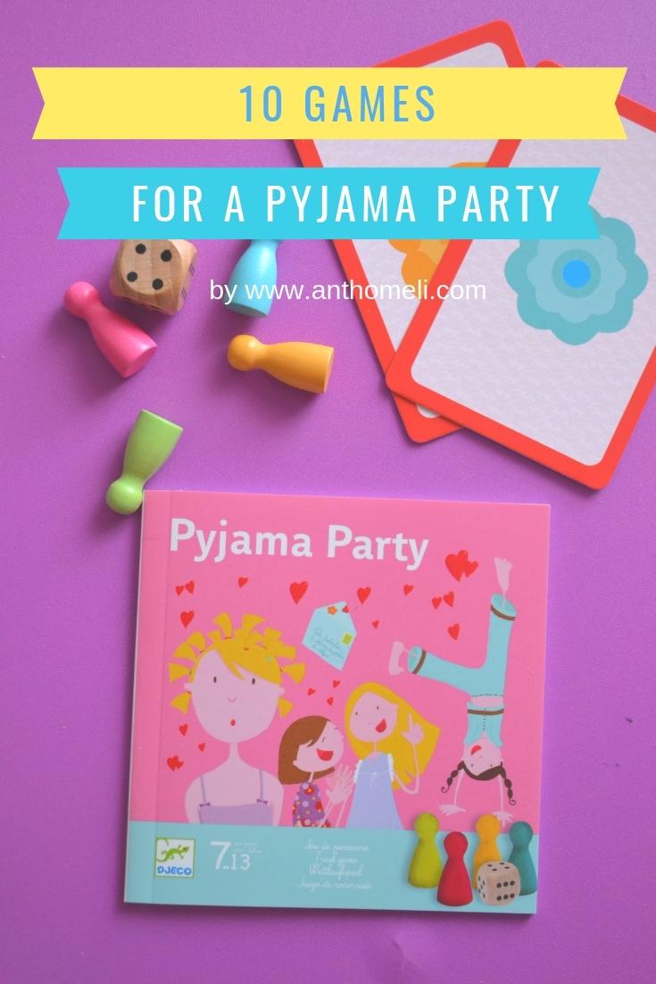 pyjama_party_games