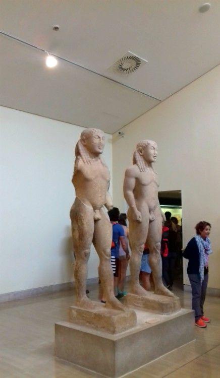 Αρχαιολογικό Μουσείο των Δελφών