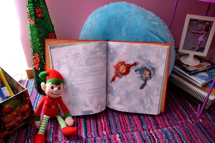 χριστουγεννιάτικες οικογενειακές παραδόσεις , βιβλία