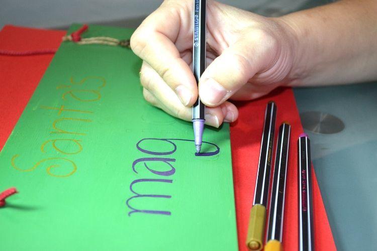 Ξύλινες πινακίδες STABILO Pen 68 metallic