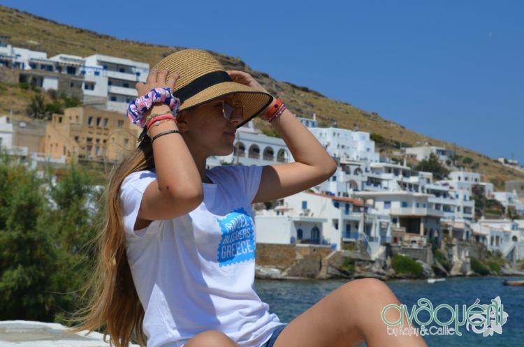 Κύθνος, travel bloggers Greece