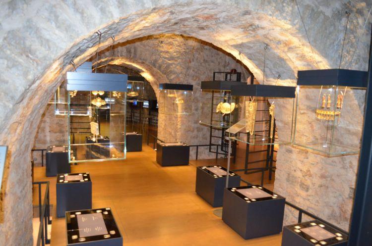 Μουσείο Αργυροτεχνίας , Ιωάννινα