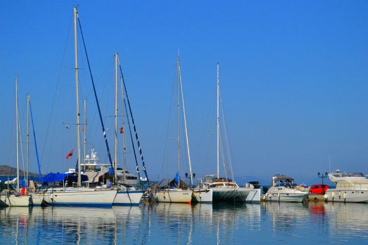 Ταξίδι στην Πελοπόννησο - Γύθειο