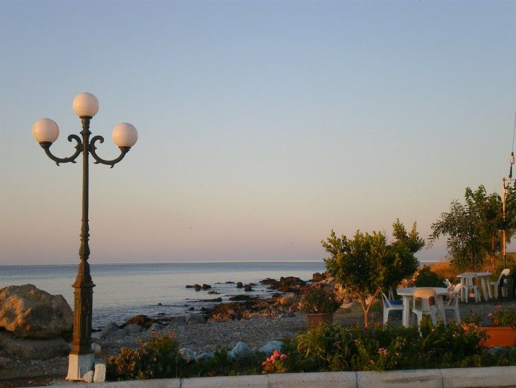 Ταξίδι στην Πελοπόννησο-Γύθειο Τρίνησα