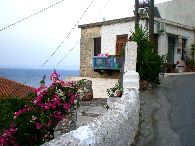 Ταξίδι στην Πελοπόννησο-Γύθειο