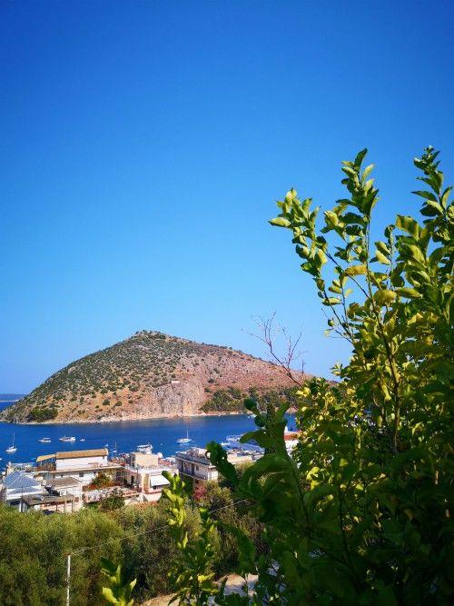 Το Τολό και τα νησάκια του