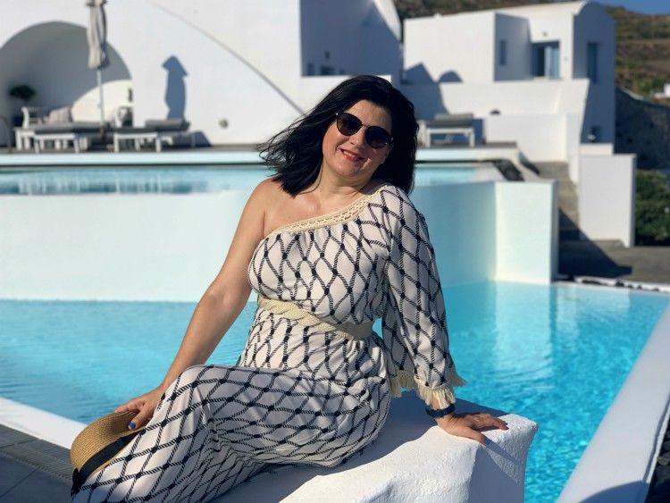 Φόρεμα από το eshop azalea.com.gr