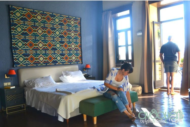 Alcanea Boutique Hotel - Το δωμάτιο