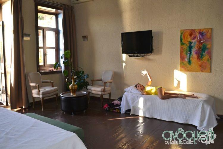 Alcanea Boutique Hotel - Δωμάτιο