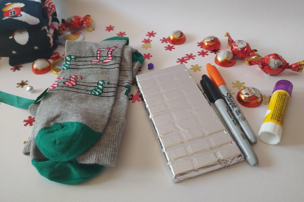 Χριστουγεννιάτικες κάλτσες: 7 ευφάνταστοι τρόποι να τις προσφέρετε ως δώρο για τις γιορτές