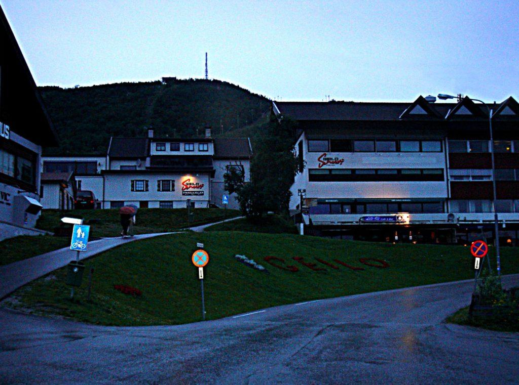 Tαξίδι στο Μπέργκεν, στους καταρράκτες και στα φιορδ της Νορβηγίας. Γκέιλο