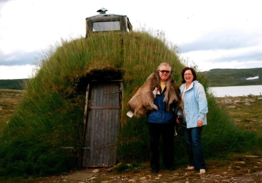 Tαξίδι στο Μπέργκεν, στους καταρράκτες και στα φιορδ της Νορβηγίας. Γούνες από τάρανδο ως δώρο.