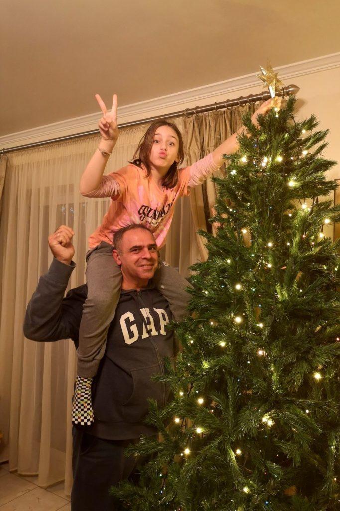 Τα χριστουγεννιάτικα highlight των προεόρτιων ημερών μας, στολισμός δέντρου
