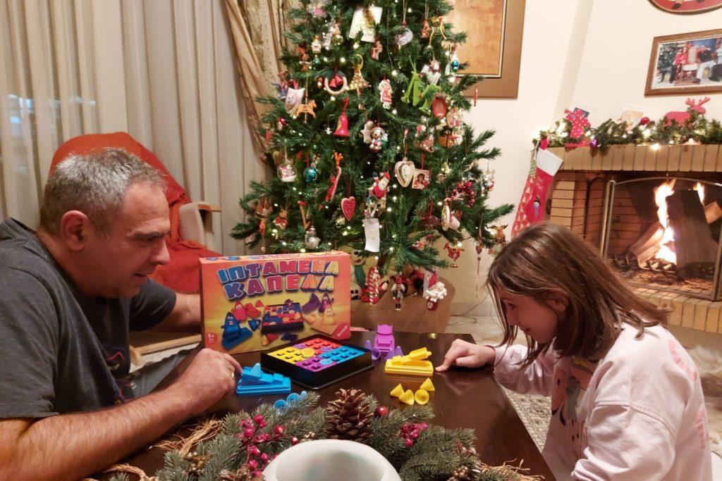 Υπέροχες προτάσεις δώρων για όσους αγαπάνε τα επιτραπέζια παιχνίδια. Ιπτάμενα καπέλα από remoundo