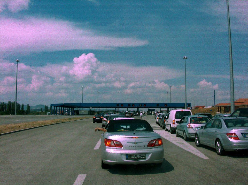 Πως θα κάνετε ένα οδικό ταξίδι Θεσσαλονίκη-Βουδαπέστη