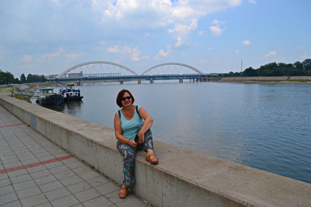 Δυο μέρες στο Νόβι Σαντ της Σερβίας. Η γέφυρα Ζέζελι.
