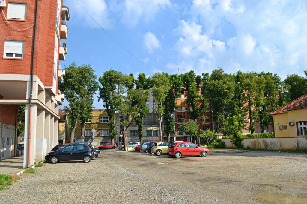 Δυο μέρες στο Νόβι Σαντ της Σερβίας-πού θα παρκάρετε