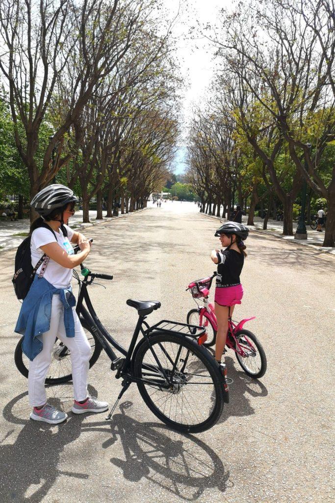 Τα παιδιά ταξιδεύουν στην Ελλάδα - Ζάππειο