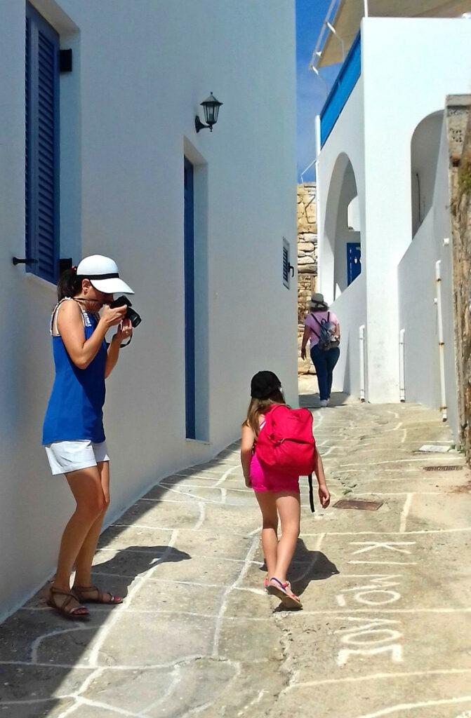 Κίμωλος ή Αρζαντιέρα, το ασημένιο νησί με τα τυρκουάζ νερά