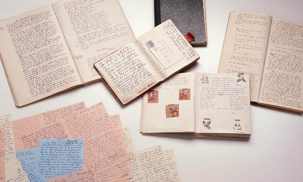 Virtual ξενάγηση στο σπίτι της Άννας Φρανκ και η ιστορία της