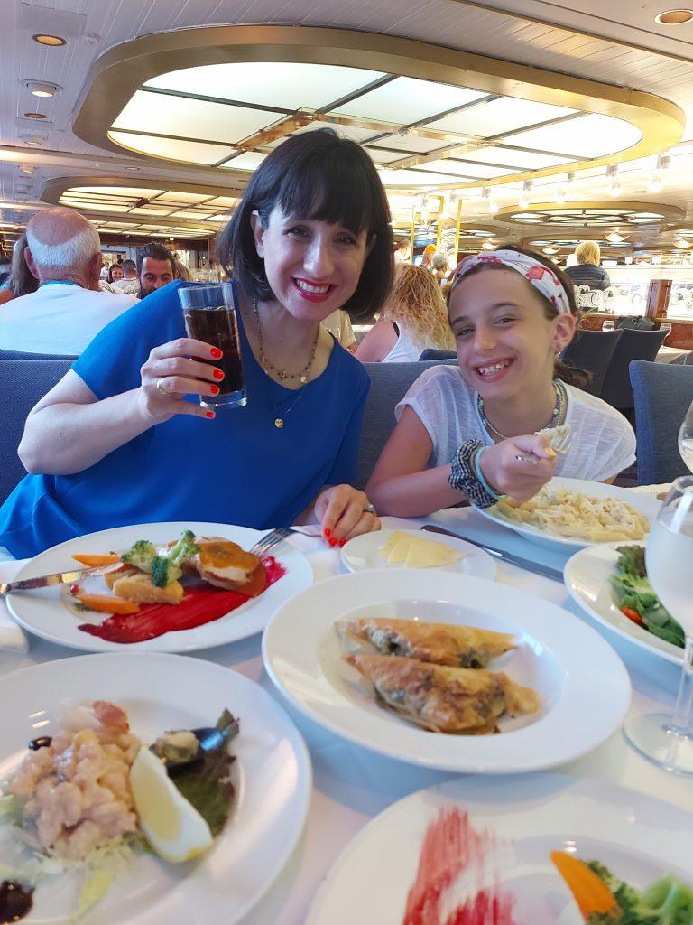 Οικογενειακή κρουαζιέρα με τη Celestyal Cruises all inclusive