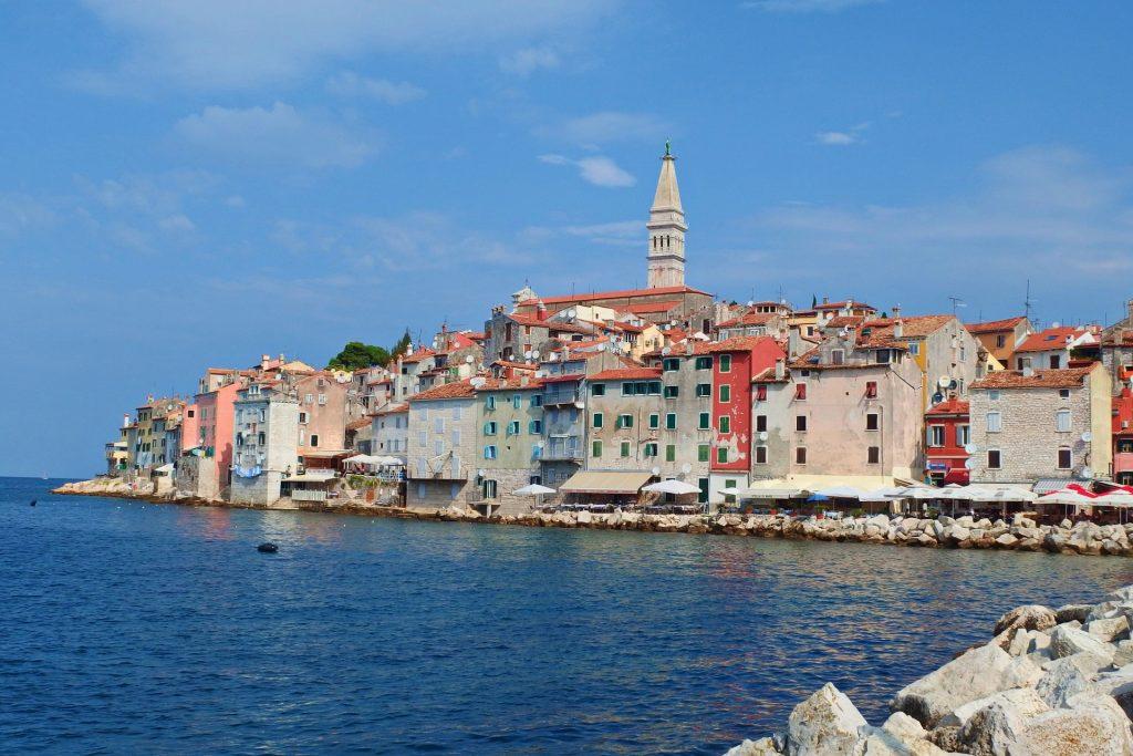 Ένα ταξίδι στο Ρόβινι της Κροατίας