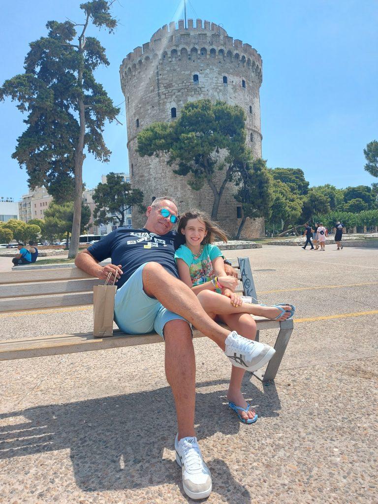 Οικογενειακή κρουαζιέρα με τη Celestyal Cruises εξερευνώντας τη Θεσσαλονίκη