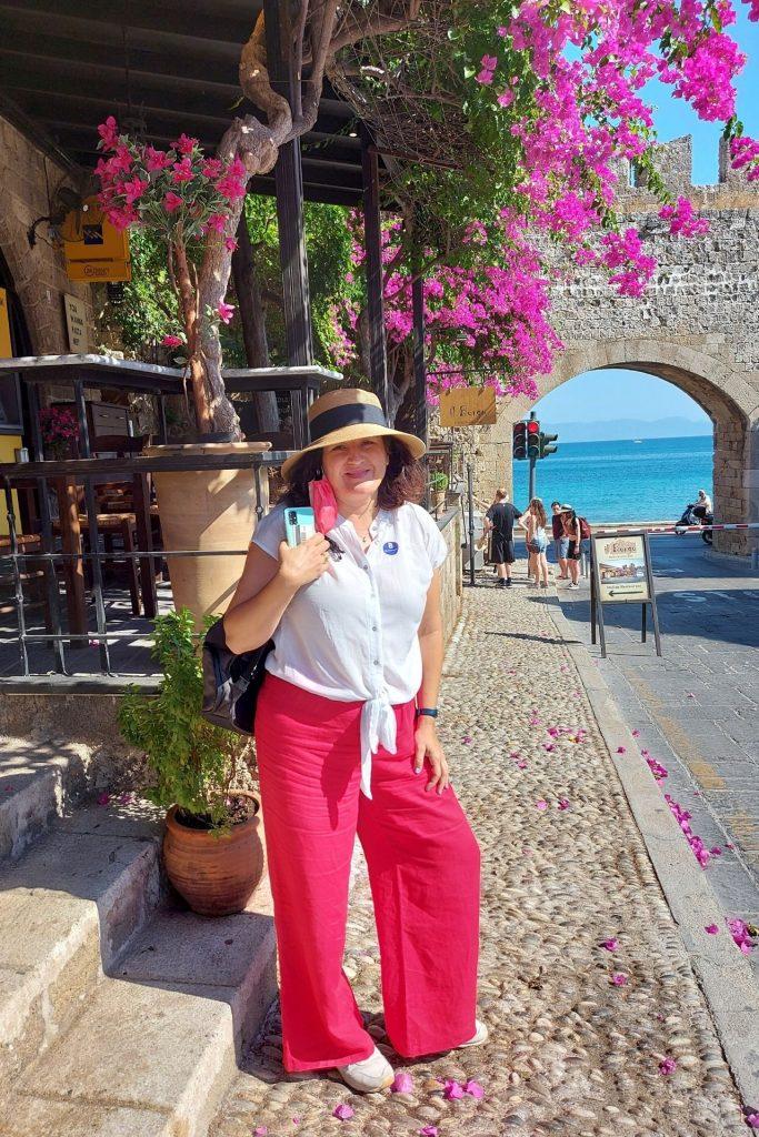 Οικογενειακή κρουαζιέρα με τη Celestyal Cruises εξερευνώντας τη Ρόδο