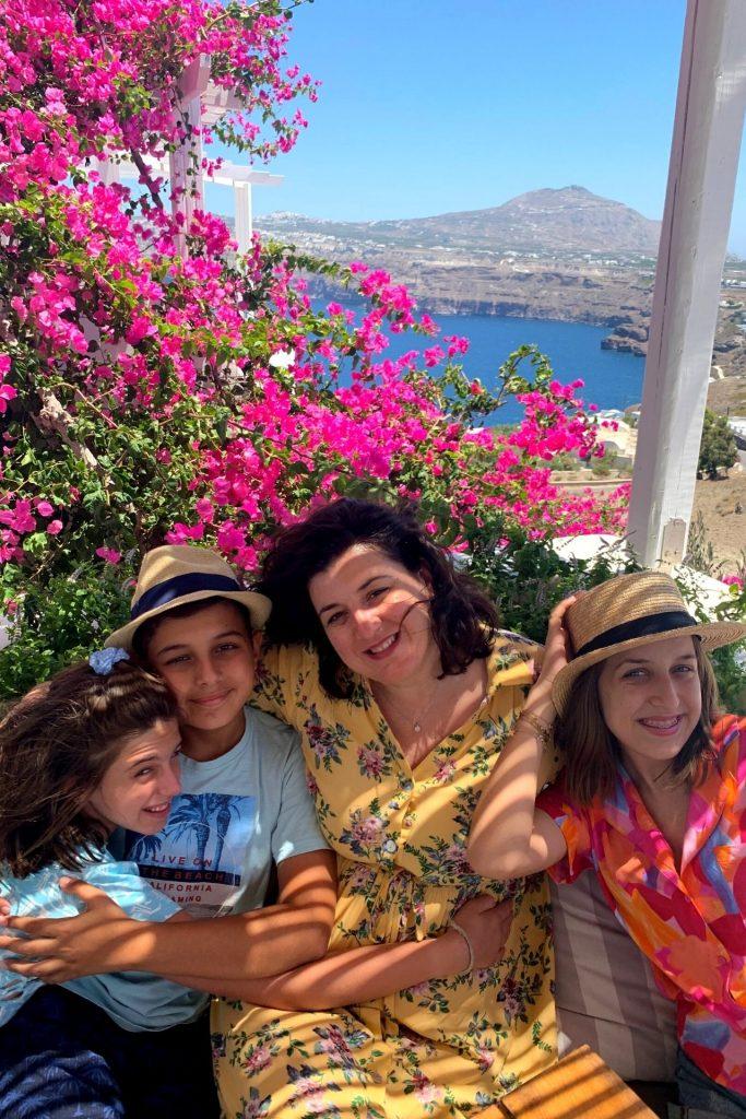 Πώς περάσαμε στη Σαντορίνη μας-Κρουαζιέρα με τη Celestyal Cruises